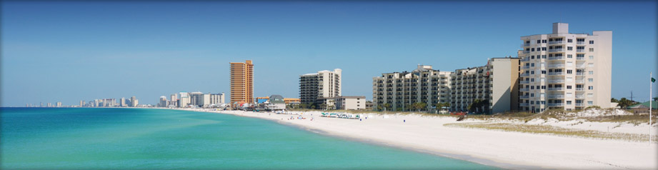 The Gulffront Realtors Are Your Number One Source for Panama City Beach Real Estate
